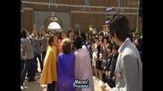 [ Bg Sub ] Hanazakari no Kimitachi e - Special - 4/4 - Край