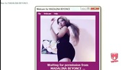 Madalina - Gata cu vrajeala (official Video)