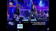 Music Idol 3 - Illusion-красимир Аврамов - Епизод 35