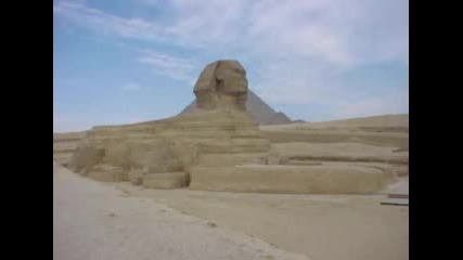 Magical Egypt - The Old Kingdom the Still Older Kingdom Part 2 of 8
