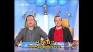 Баш Професор Вучков - Господари на ефира,  14.04.2009