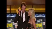 46th Annual Academy of Country Music Awards 2011 - Part 8 of 9