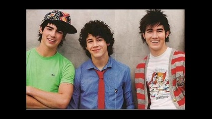 Jonas Brothers - What I Go To School For + Lyrics