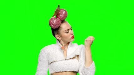 Майли е домакин на Vma 2015- Miley Промо 2