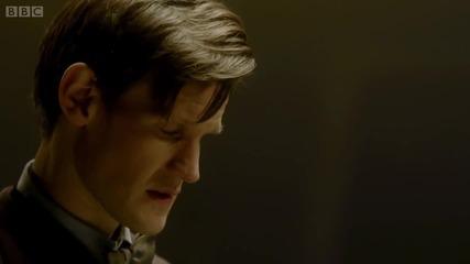 Предистория: Тя каза, той каза - Името на Доктора - Доктор Кой Сезон 7 Част 2 (2013)