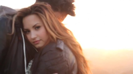 Demi Lovato - Give Your Heart A Break (video Premiere Teaser 2)