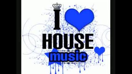 Classic House track Pa Panamericano El Original We no speak americano