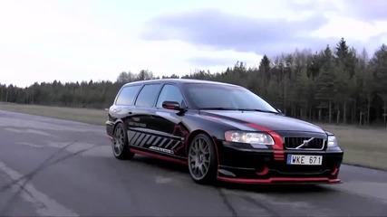 Volvo V70 Bsr