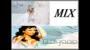Ecxlusive * Mix - К*чки К*рви на Цветелина Янева Траяна
