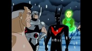 Batman Beyond - 3x08 - The Call, Part 2