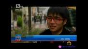 Японец се ожени за виртуална булка - Господари на ефира - 12.01.2010