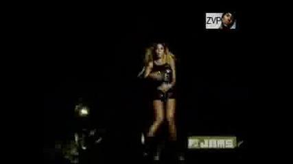 Beyonce - Deja Vu