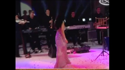 Арабска Haifa Wehbe Ana Haifa (i'm Haifa)