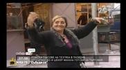 Ромският вот и кюфтетата - Господари на ефира (08.10.2014г.)