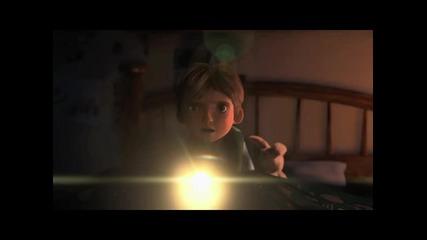 Чудната петорка - откъс от филма с всички герои :)