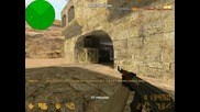 Counter Strike dust_2 Me
