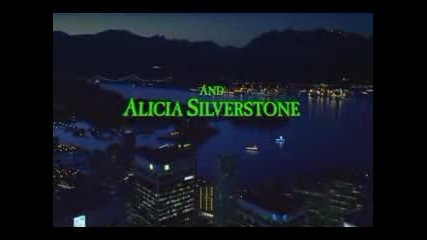 Scooby Doo 2 The Movie Opening.