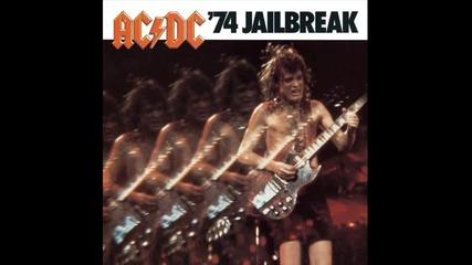 Ac/dc - Jailbreak - Jailbreak [1974]