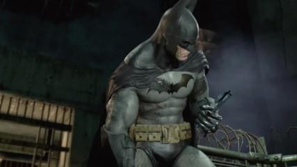 Batman Return To Arkham Asylum Епизод 06