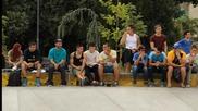 Бургас - Скейт парк Изгрев 27.06.2015 /Видео/