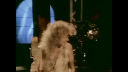 Превод! Foreigner - With Heaven On Our Side ( Official Music Video)