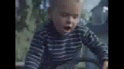 Mercedes Clk Реклама