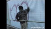 Graffiti #129 - Nacs - SDK