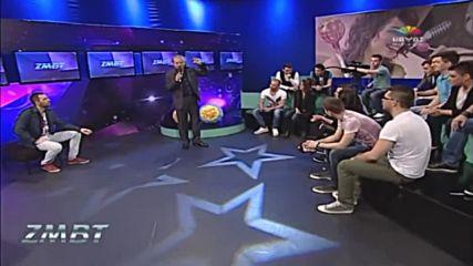 Muharem Serbezovski - Imam ljubav ali kome da je dam Nominac