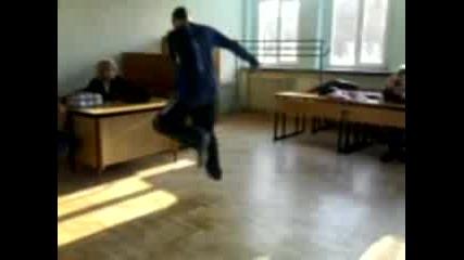 Иван Психото - Breakdance