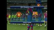 Pes 2008 - Champions League