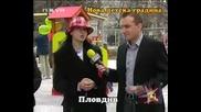 ! Спазено Обещание За Построяване На Детска Градина - Господари На Ефира,  03.04.2009