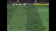Fifa 2008 Pc Demo Barca - Man Unt