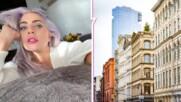 Първият апартамент на Лейди Гага - под наем и без никакви удобства! Искат му рекордна сума
