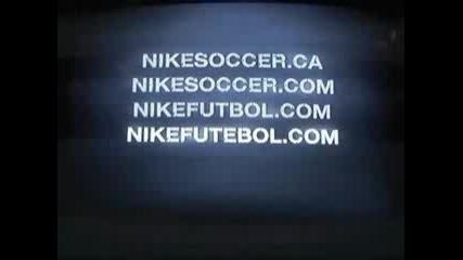 Nike - Joga Bonito