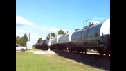 Най - Дългия Влак