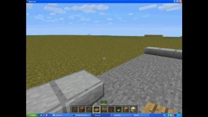 Minecraft Server Trailer
