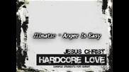 Illmatic - Anger Is Easy