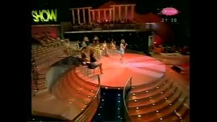 Milica Todorovic - Ti zaplakaces na mojoj strani kreveta - Grand Show - (TV Pink)