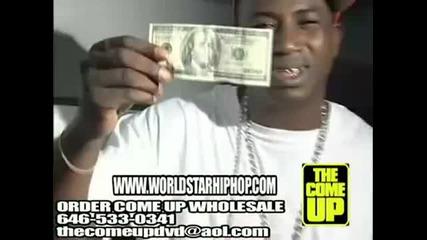 Gucci Mane Rich Nigga Shit Music Video