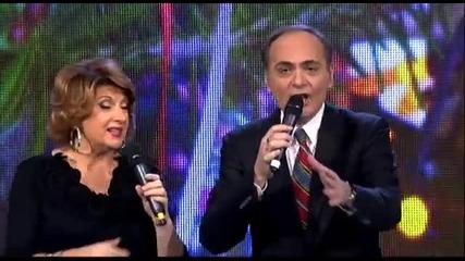 Biljana Jevtic i Aca Ilic - Dal` je to navika - Grand Parada