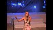 Роси Близнакова - Две Песни На Паша Христова