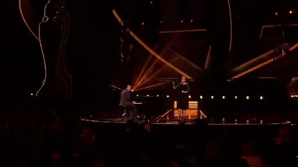 Adele - Someone Like You Live af Brits 2011