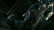 Batman Arkham Knight – дебютен геймплей трейлър