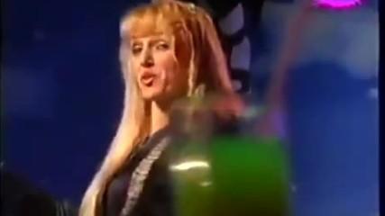 Branka Sovrlic - Lei lei Leno -tv Pink 1996.mp4