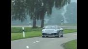 Test Drive На Porshe 996