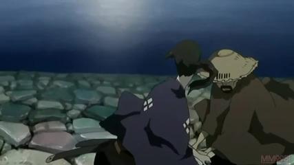 Най-добрите аниме битки - компилация [ H D ]