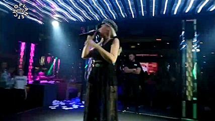 Камелия - Хотел на греха(live от Plazza 07.10.2019) - By Planetcho