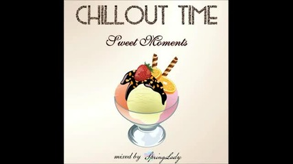 The Best Chillout - Sweet Moments