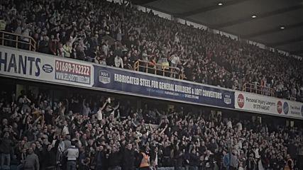 Millwall till i die