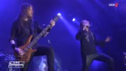 Wintersun - Eternal Darkness // Live Summer Breeze 2017
